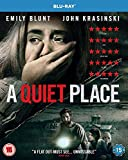 A Quiet Place (Blu-Ray) [2018] [Region Free]