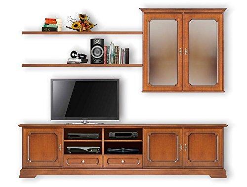 composizione-per-parete-soggiorno-porta-tv-in-legno-con-pensili