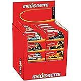 Simba 2052790 vehículo de juguete - vehículos de juguete (Multicolor, Metal, Niño, Interior, Mecánico, Caja con ventana)