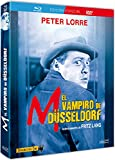 M. el vampiro de düsseldorf [Blu-ray]