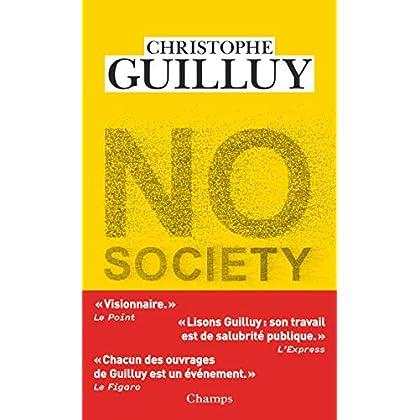 No society (Champs actuel)