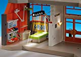Playmobil 6446 Beleuchtungsset Kinderklinik