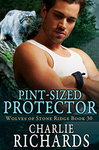Pint-Sized Protector (Wolves of Stone Ridge Book 30)