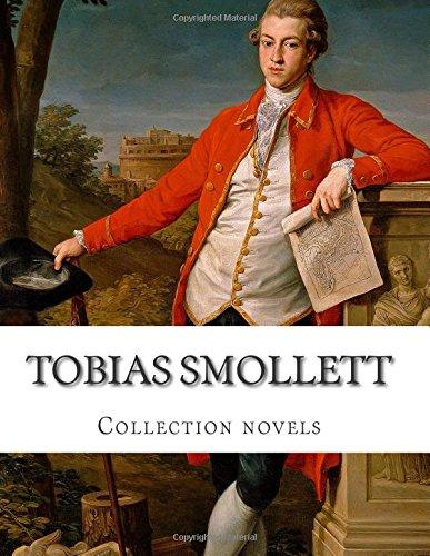 Tobias Smollett, Collection novels