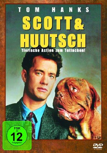 #Scott & Huutsch#
