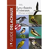 Les chants d'oiseaux d'Europe occidentale (2CD audio)