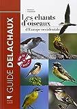 Les chants d'oiseaux d'Europe occidentale (2CD audio)...