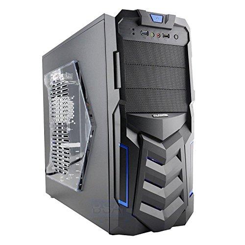 Usato, EXTREME PC GAMING DESKTOP COMPUTER FISSO ASSEMBLATO usato  Spedito ovunque in Italia