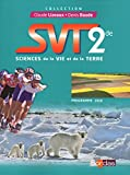 SVT 2DE GRAND FORMAT 2010