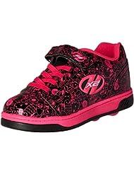 Heelys X2 Dual Up, Chaussures de Tennis Fille