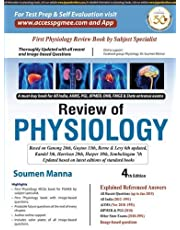 Review of Physiology - Jaypee Medical