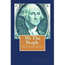 The Constitution of the United States of America: With the Declaration of the Independence and the Bill of Rights