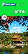 Guide Vert Japon Michelin par Michelin