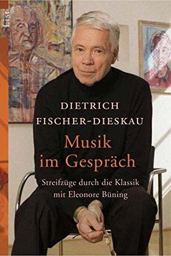 Musik im Gespräch: Streifzüge durch die Klassik mit Eleonore Büning (0)
