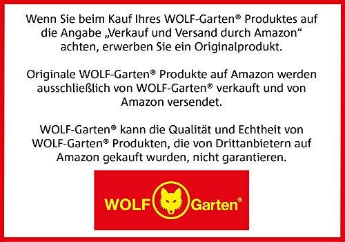 WOLF-Garten 2-schneidige Gartenschere »Aktion« - 7