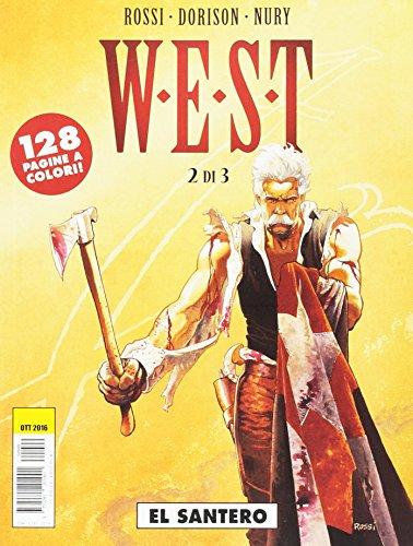 W.E.S.T.: 2