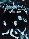 Metallica - Live In San Diego [DVD] [2014]