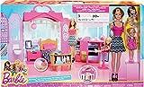 Mattel CML26 - BRB Glam Haus Value Pack mit 2 Puppen