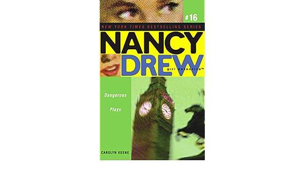 Dangerous plays nancy drew all new girl detective book 16 dangerous plays nancy drew all new girl detective book 16 ebook carolyn keene amazon kindle store fandeluxe PDF
