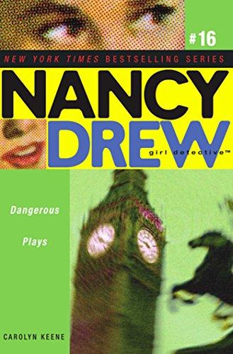 Dangerous plays nancy drew all new girl detective book 16 dangerous plays nancy drew all new girl detective book 16 by fandeluxe PDF
