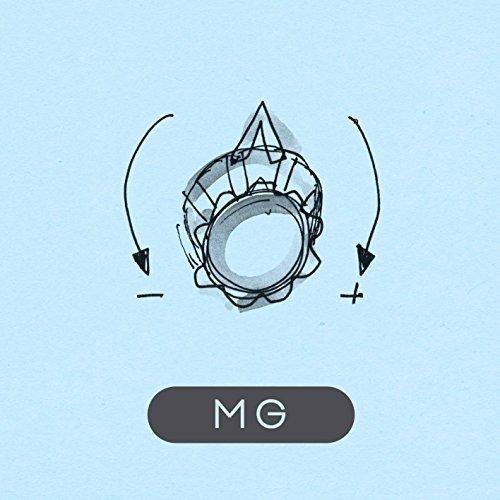 Mg Ep (2x12'') [Vinyl Maxi-Single] (12 X 12 Vinyl)