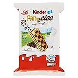 Kinder Panecioc (sweet bread with chocolate) Ferrero 10 pcs