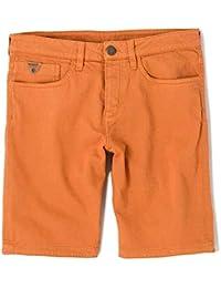 Short ATENA - Orange