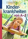 Kinderkrankheiten von A-Z (Amazon.de)