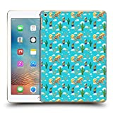 Head Case Designs Ufficiale Rose Khan Cavallo Sud Ovest Modelli Cover Retro Rigida per iPad 9.7 2017 / iPad 9.7 2018