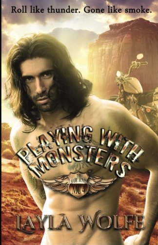 Playing With Monsters: Volume 4 (The Bare Bones MC)