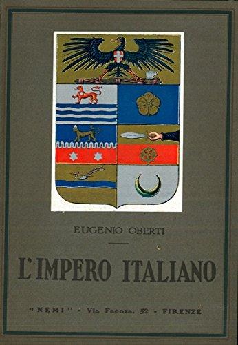 L'Impero italiano.