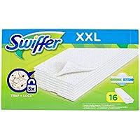 Swiffer - XXL - Lot de 16 Chiffons à poussière pour Balai