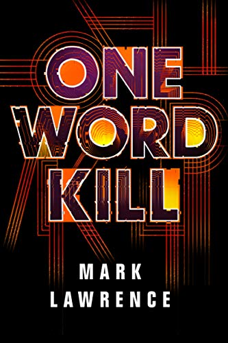 One Word Kill (Impossible Times Book 1) (English Edition) eBook ...