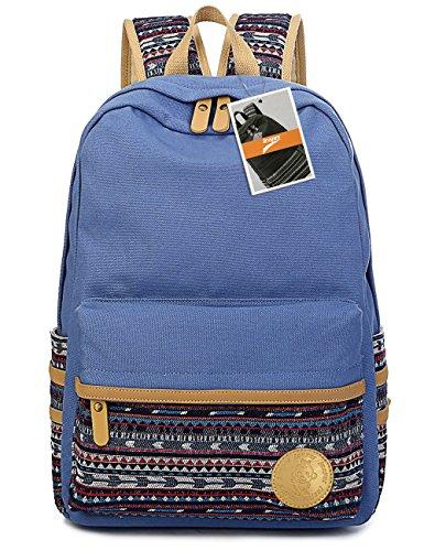 leaper-casual-style-lightweight-canvas-laptop-bag-cute-backpacks-shoulder-bag-school-backpack-travel