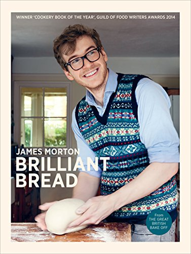 Brilliant Bread (English Edition)
