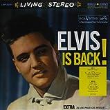 Elvis Is Back! [Vinyl LP]