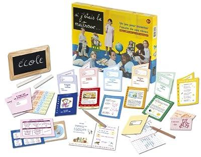 Amulette - Juego educativo, 1 o más jugadores [importado de Francia] de Amulette