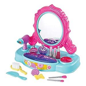 PlayGo - Tocador de belleza con accesorios y espejo (46420)