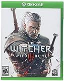The Witcher: Wild Hunt - Xbox One Edition: Standard PlatformForDisplay: Xbox One Model: BASEWW3-X1 by Toys & Child