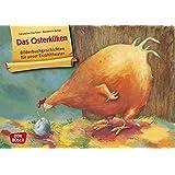 Das Osterküken. Kamishibai Bildkartenset.: Entdecken - Erzählen - Begreifen: Bilderbuchgeschichten (Bilderbuchgeschichten für unser Erzähltheater)