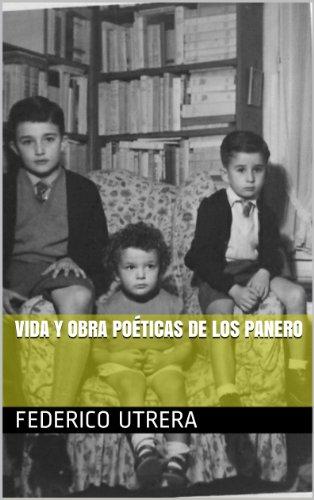 Vida y Obra Poéticas de los Panero (Después de Tantos ...