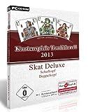 Produkt-Bild: 50+ Silver Generation Kartenspiele Traditionell 2013 (PC)