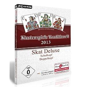 50+ Silver Generation Kartenspiele Traditionell 2013 (PC)