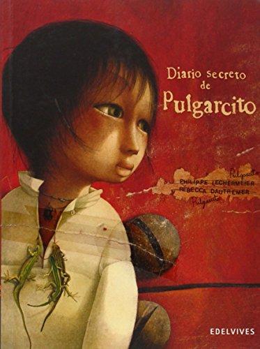 Diario secreto de Pulgarcito (Álbumes ilustrados)