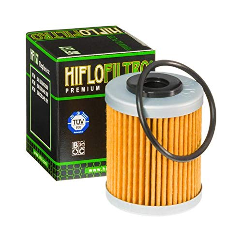 KTM 525 SX/MXC/EXC/XC/XC-W 03 04 05 06 07 HiFlo Performance Ölfilter Original OE Qualität HF157