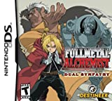 Cheapest Full Metal Alchemist on Nintendo DS