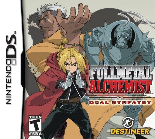 Fullmetal Alchemist: Dual Sympathy [US Import] (Bandai Fullmetal Alchemist)