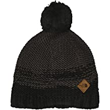 The North Face Antlers Beanie - Gorro para hombre, multicolor, talla única