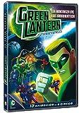 Green Lantern: La Venganza De Los Manhunters [DVD]