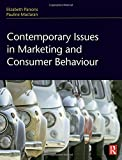 Contemporary Issues in Marketing and Consumer Behaviour